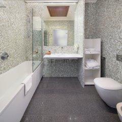 Отель City Park Hotel & Residence Польша, Познань - отзывы, цены и фото номеров - забронировать отель City Park Hotel & Residence онлайн ванная