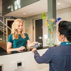 Апартаменты Yays Oostenburgergracht Concierged Boutique Apartments спа