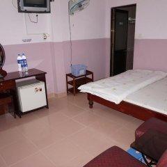 An Thuy Hotel Далат удобства в номере