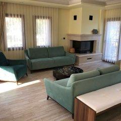 Villa Sunrise by Villamnet Турция, Мугла - отзывы, цены и фото номеров - забронировать отель Villa Sunrise by Villamnet онлайн комната для гостей фото 5