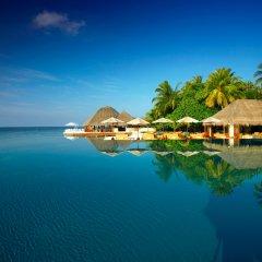 Отель Huvafen Fushi by Per AQUUM Мальдивы, Гиравару - отзывы, цены и фото номеров - забронировать отель Huvafen Fushi by Per AQUUM онлайн пляж