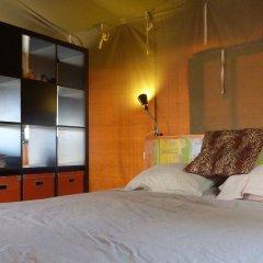 Отель Holiday park Casa del Mundo комната для гостей фото 3