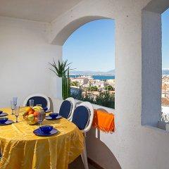 Отель Holiday Home la Cuana Испания, Курорт Росес - отзывы, цены и фото номеров - забронировать отель Holiday Home la Cuana онлайн балкон