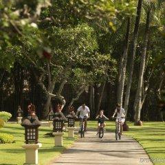 Отель InterContinental Bali Resort фитнесс-зал