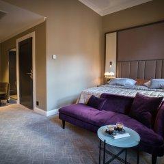 Отель Opus Xvi Берген комната для гостей фото 4