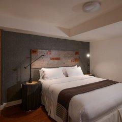 Отель Skwachàys Lodge Канада, Ванкувер - отзывы, цены и фото номеров - забронировать отель Skwachàys Lodge онлайн комната для гостей фото 5