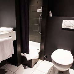 Hotel National ванная