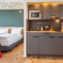 Отель FELIX Suiten im Lebendigen Haus am Augustusplatz в номере