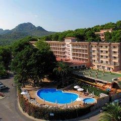 Hotel Na Taconera фото 3