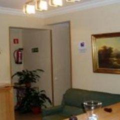 Отель Hostal Parajas