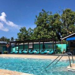 Отель Tobys Resort Ямайка, Монтего-Бей - отзывы, цены и фото номеров - забронировать отель Tobys Resort онлайн фото 11