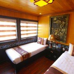 Отель V'Spirit Classic Cruises комната для гостей фото 4