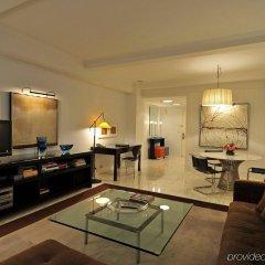 Отель The Lombardy Hotel США, Нью-Йорк - отзывы, цены и фото номеров - забронировать отель The Lombardy Hotel онлайн комната для гостей фото 5