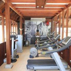 Отель Pavilion Samui Villas & Resort фитнесс-зал