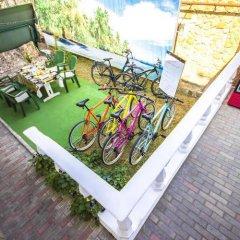 Гостиница Villa Hostel в Краснодаре отзывы, цены и фото номеров - забронировать гостиницу Villa Hostel онлайн Краснодар спортивное сооружение