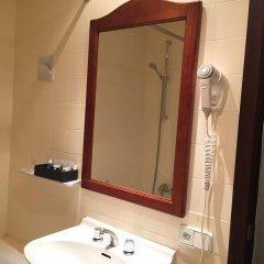 Hotel Edelweiss Candanchu ванная фото 2