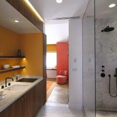 Отель Raphael Suites Антверпен спа