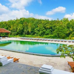 Отель Cinnamon Citadel Kandy бассейн фото 3