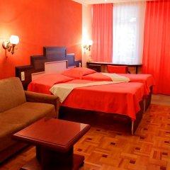 Отель Дом творчества писателей Армения, Цахкадзор - отзывы, цены и фото номеров - забронировать отель Дом творчества писателей онлайн комната для гостей фото 3