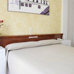 Hotel Teruel комната для гостей фото 3