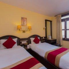 Отель Goodwill Непал, Лалитпур - отзывы, цены и фото номеров - забронировать отель Goodwill онлайн комната для гостей