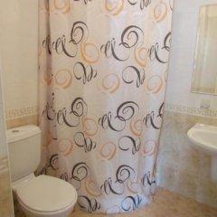 Отель Family Hotel Aurelia Болгария, Солнечный берег - отзывы, цены и фото номеров - забронировать отель Family Hotel Aurelia онлайн ванная
