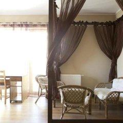 Отель Apartament Orient Польша, Познань - отзывы, цены и фото номеров - забронировать отель Apartament Orient онлайн комната для гостей фото 3