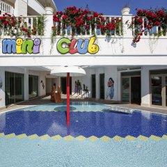 Alba Queen Hotel - All Inclusive Сиде детские мероприятия фото 2