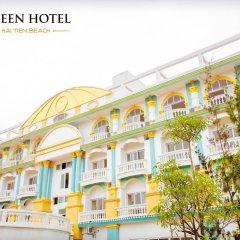 Queen Hotel Thanh Hoa городской автобус