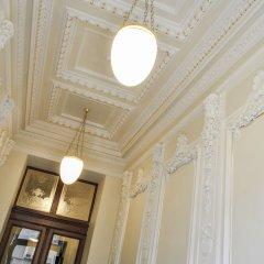 Отель Wishlist Old Prague Residences Чехия, Прага - отзывы, цены и фото номеров - забронировать отель Wishlist Old Prague Residences онлайн интерьер отеля фото 2