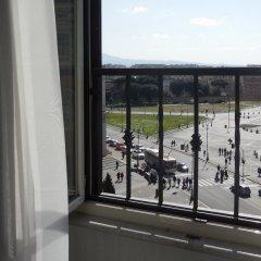Отель La Suite di Domus Laurae Италия, Рим - отзывы, цены и фото номеров - забронировать отель La Suite di Domus Laurae онлайн балкон