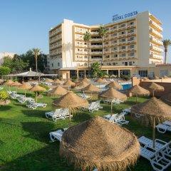 Hotel Royal Costa фото 2