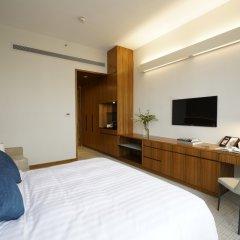 Отель COZi ·Wetland Китай, Гонконг - отзывы, цены и фото номеров - забронировать отель COZi ·Wetland онлайн удобства в номере фото 2