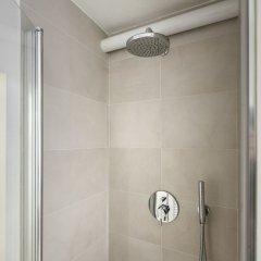 Отель The Place - Spiga Италия, Милан - отзывы, цены и фото номеров - забронировать отель The Place - Spiga онлайн ванная