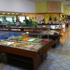 Отель Aqua Sun Village Греция, Херсониссос - отзывы, цены и фото номеров - забронировать отель Aqua Sun Village онлайн питание