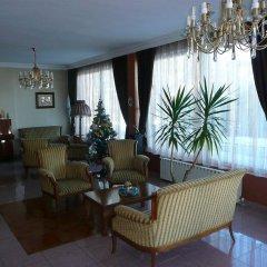 Отель Consul Болгария, София - отзывы, цены и фото номеров - забронировать отель Consul онлайн интерьер отеля