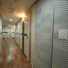 Отель Simple House Apgujeong Южная Корея, Сеул - отзывы, цены и фото номеров - забронировать отель Simple House Apgujeong онлайн интерьер отеля