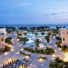 Отель Santo Miramare Resort пляж