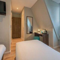 Hotel De Gerstekorrel удобства в номере