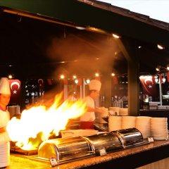 Adora Golf Resort Hotel Турция, Белек - 9 отзывов об отеле, цены и фото номеров - забронировать отель Adora Golf Resort Hotel онлайн бассейн фото 3