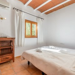 Отель Villa Can Mabel комната для гостей фото 3
