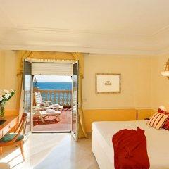 Hellenia Yachting Hotel Джардини Наксос комната для гостей фото 6