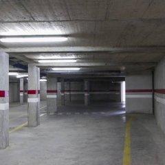 Отель Atlantic Sagres парковка