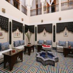 Отель Riad Zaki питание