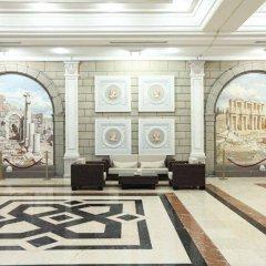 Sürmeli Ephesus Hotel Торбали интерьер отеля