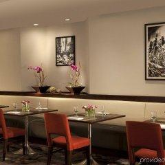 Отель Millenium Hilton США, Нью-Йорк - 1 отзыв об отеле, цены и фото номеров - забронировать отель Millenium Hilton онлайн питание