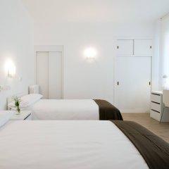 Отель NeoMagna Madrid комната для гостей фото 3