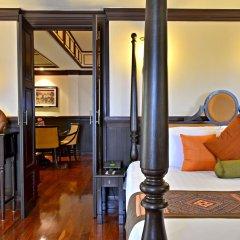 Отель Wora Bura Hua Hin Resort and Spa комната для гостей фото 2