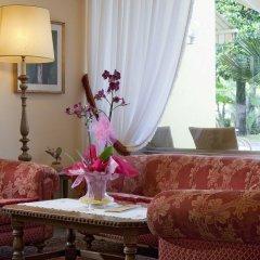 Отель Harry´s Garden Италия, Абано-Терме - отзывы, цены и фото номеров - забронировать отель Harry´s Garden онлайн интерьер отеля фото 3