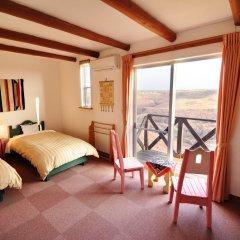 Отель El Patio Ranch Минамиогуни комната для гостей фото 4